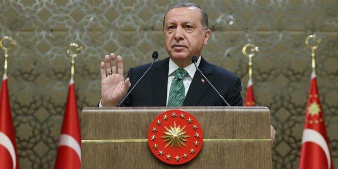 Erdoğan'dan Kılıçdaroğlu'na 'atlet' eleştirisi