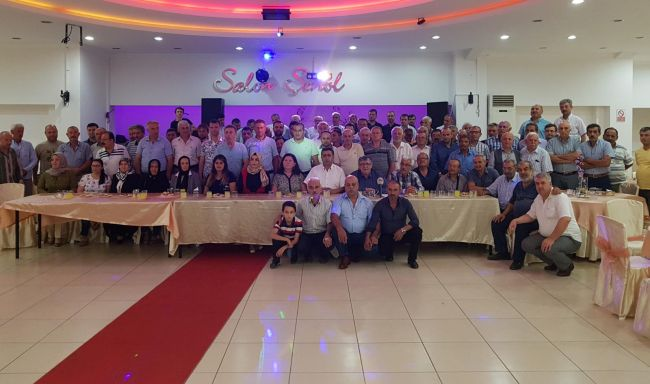 MHP'den 105 kişi daha istifa etti!