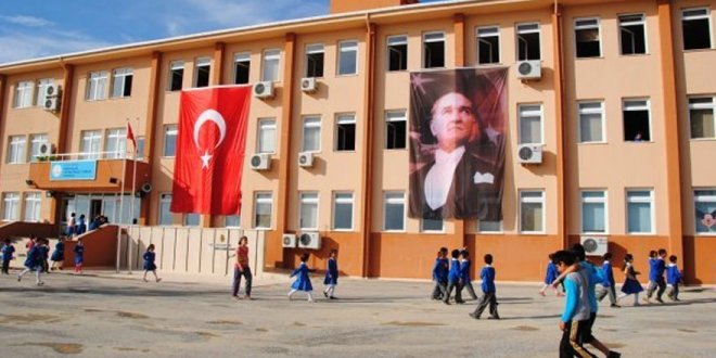 Eğitime 'Suriyeli öğrenci' düzenlemesi
