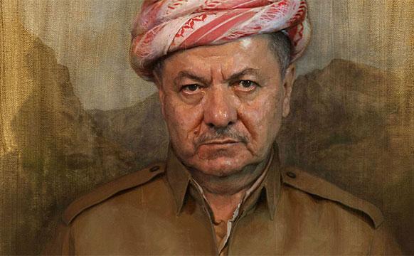 Barzani'den Başkanlık açıklaması