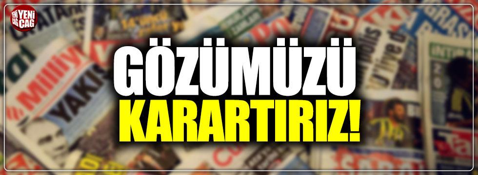 Günün Ulusal Gazete Manşetleri - 23 08 2017