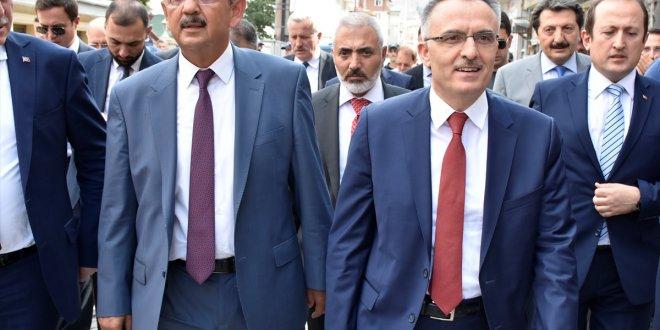 Ağbal'dan KDV'de değişiklik açıklaması