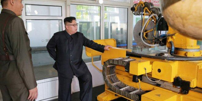 Kuzey Kore dünyayı germeye devam ediyor