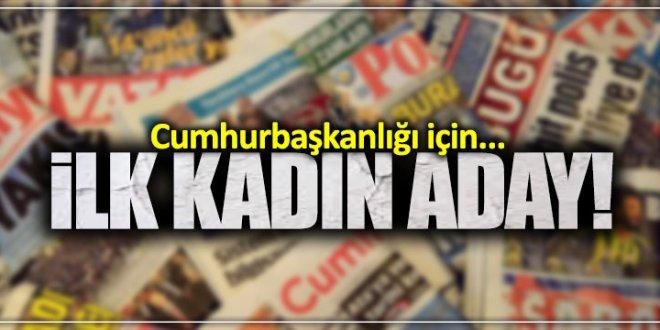 Günün Ulusal Gazete Manşetleri - 24 08 2017