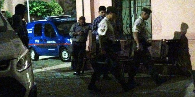 Türk mühendise bombalı saldırı