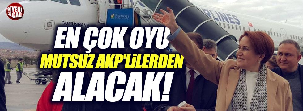 Yeni parti en çok oyu AKP tabanından alacak