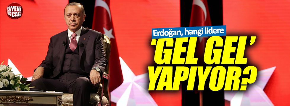 Selvi: Erdoğan, Kılıçdaroğlu'na 'gel gel' yapıyor
