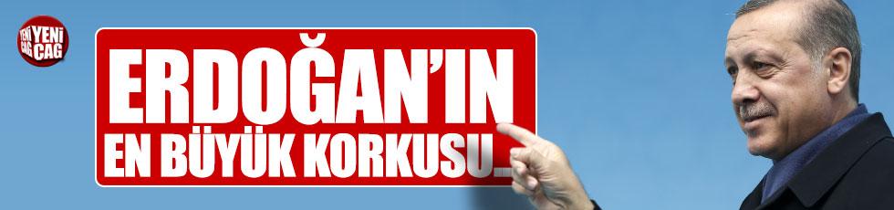 AKP'nin kâbusu
