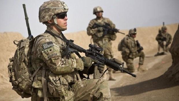 Amerikan askerleri YPG için çatışmaya girdi