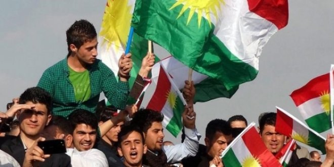 Irak'tan korsan referandum için tutuklama kararı