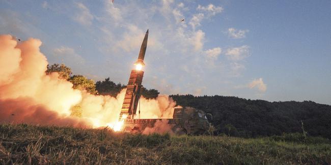 Kuzey Kore yeni bir denemeye hazırlanıyor