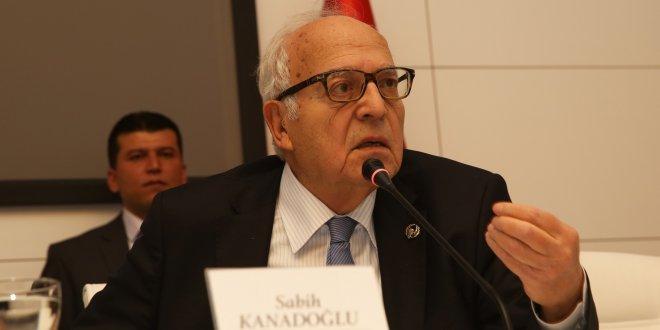 """Kanadoğlu, """"Anayasa Mahkemesi işlevsiz hale getirildi"""""""