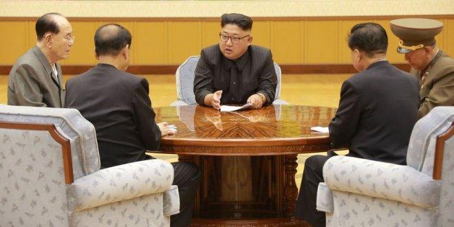 Kuzey Kore krizi için sürpriz teklif