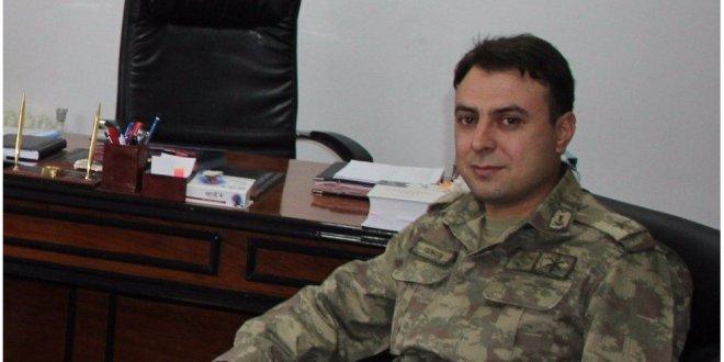 Eski Maçka Jandarma Komutanı tutuklandı!