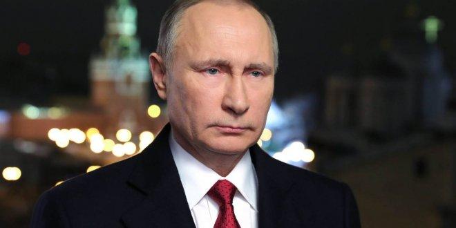Putin'den Kuzey Kore açıklaması
