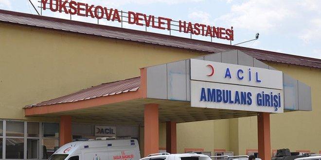 PKK'lılar yine işçileri hedef aldı