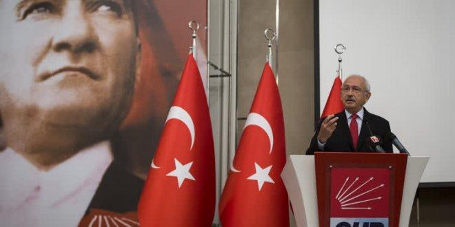 Kılıçdaroğlu'ndan eğitim sistemine sert eleştiri
