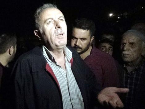 Belediye Başkanı'nın evine silahlı ve bombalı saldırı