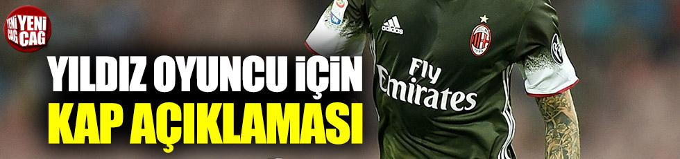 Trabzonspor Sosa transferinde sona geldi