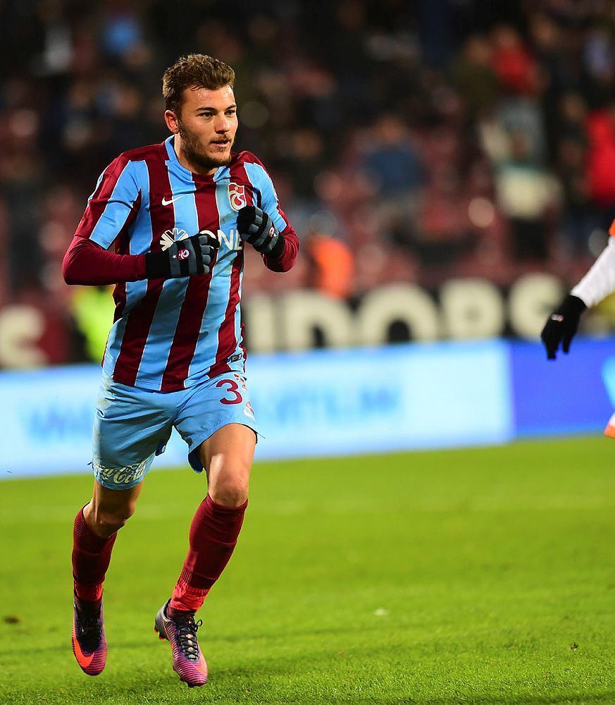 Trabzonspor'da flaş ayrılık