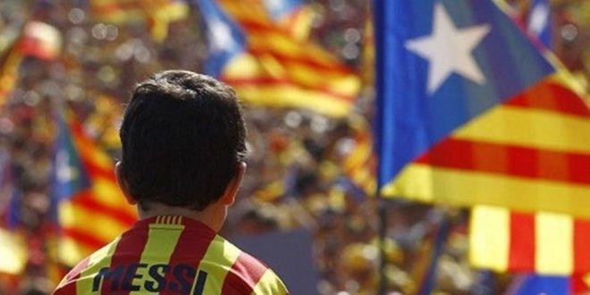 Barcelona'ya La Liga şoku