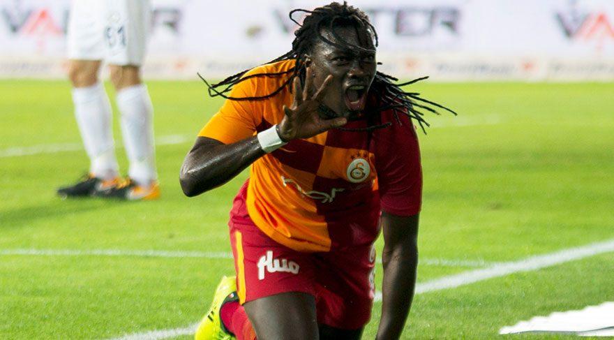 Galatasaray'dan 34 yıl sonra bir ilk