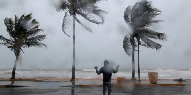 ABD'de Irma alarmı