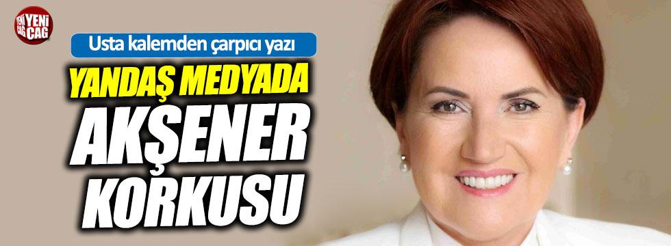 """Tezkan: """"İmdatlarına Akşener yetişti"""""""