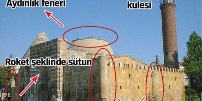 Dünya'daki ilk astronomi okulunun Türkiye'de olduğunu biliyor muydunuz?