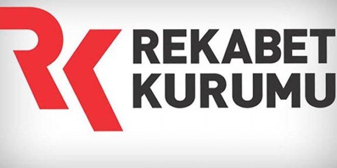 Rekabet Kurumu TÜRSAB'a soruşturma açtı