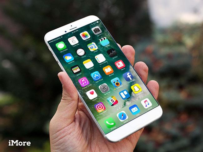 iPhone 8'le ilgili yeni bilgiler sızdırıldı