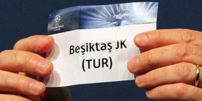 Beşiktaş Porto Şampiyonlar Ligi maçı ne zaman, saat kaçta ve hangi kanalda olacak?