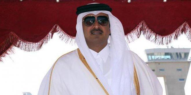 Katar'dan sürpriz 'Türkiye' ziyareti