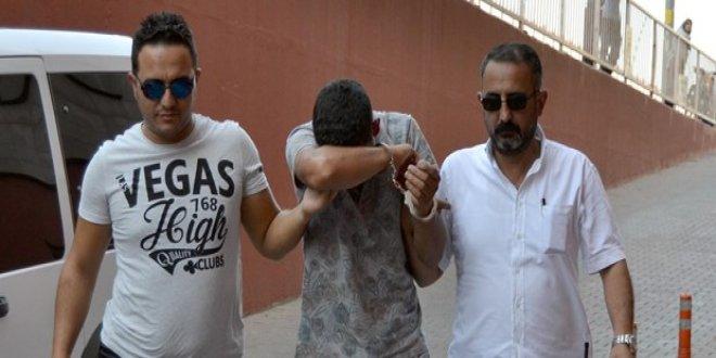 Kayseri'deki cinayetin altından isim benzerliği çıktı
