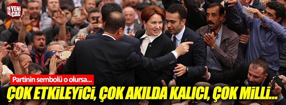 "Ahmet Hakan: Ama ""kınalı el""i parti logosu yapma fikri..."