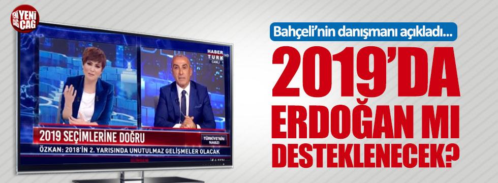 Bahçeli 2019'da aday olacak mı yoksa Erdoğan'ı mı destekleyecek?