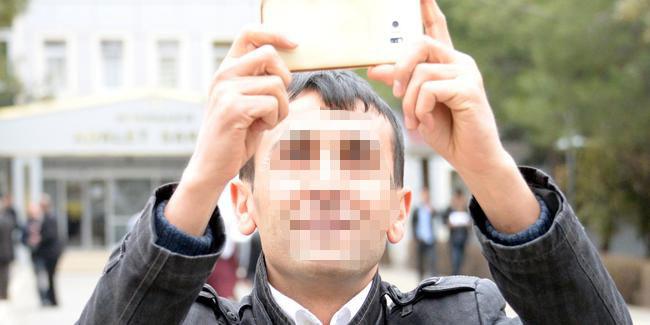 Telefonunda PKK fotoğrafları çıkan belediye çalışanına beraat