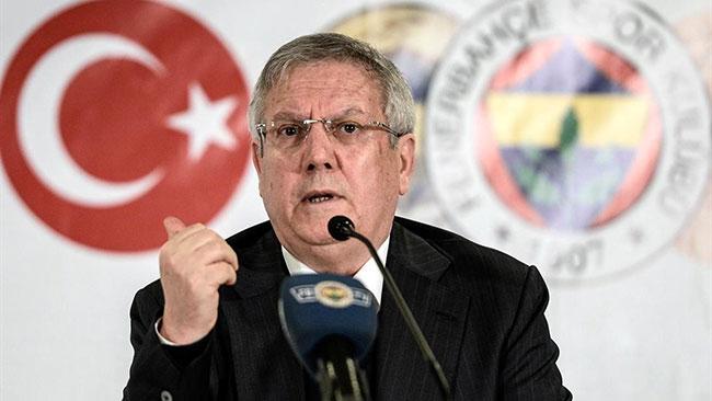 Mehmet Demirkol'dan Aziz Yıldırım değerlendirmesi