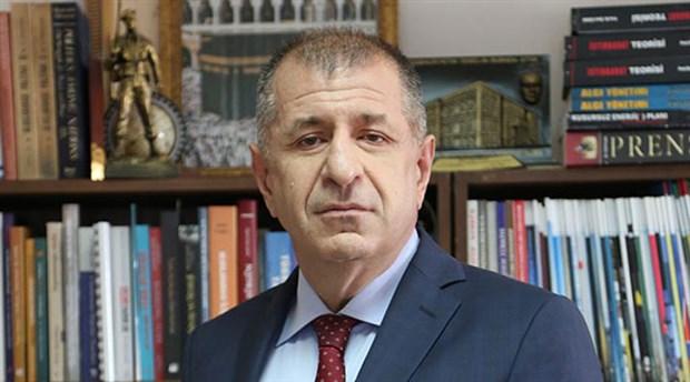 """Özdağ: """"AKP Türk milletinin topraklarını Suriyelilere dağıtıyor"""""""