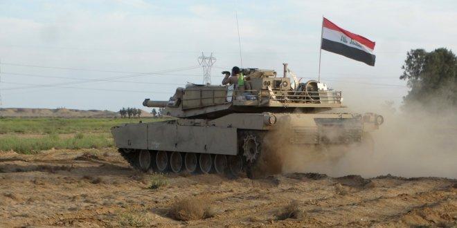 Irak'tan IŞİD'e yeni operasyon