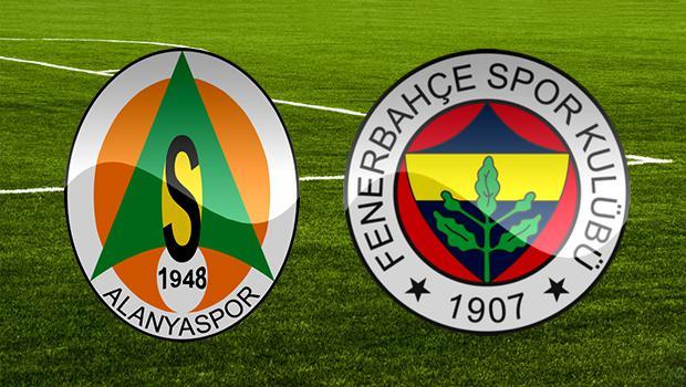 Fenerbahçe'nin 11'i belli oldu! Büyük sürpriz...
