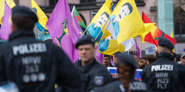 Alman basınından Hükümet'e PKK eleştirisi