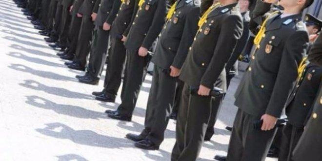 Askerlerin sandığından hangi parti çıktı?