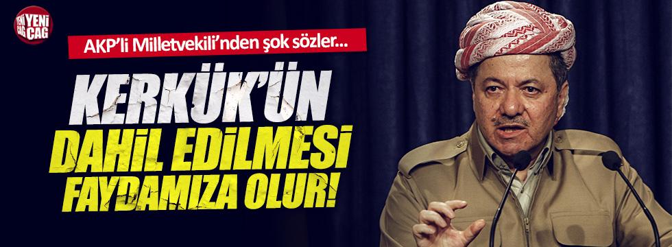 "AKP'li Ensarioğlu: ""Referanduma karışmamız yanlış"""