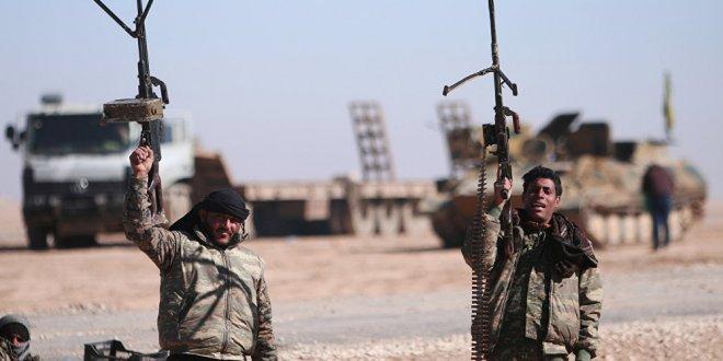 ABD'den PKK'ya 120 tır daha