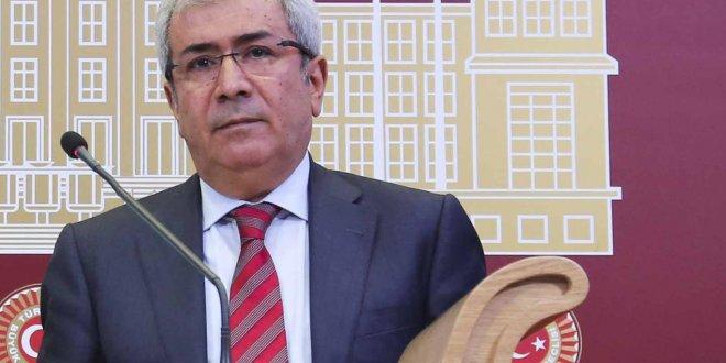 HDP'li vekilden Kerkük Valisi'ne skandal destek