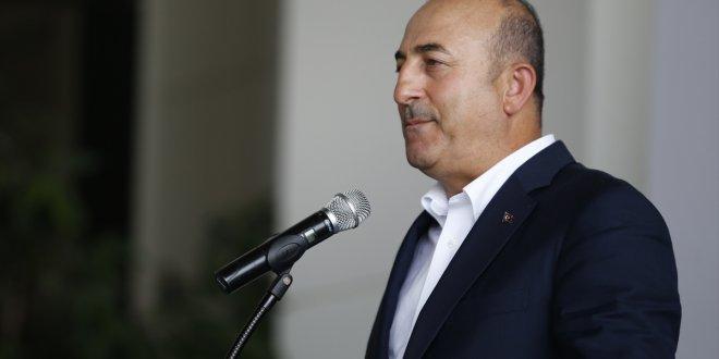 """CHP'den Çavuşoğlu'nun """"MİT'çi"""" açıklamasına tepki!"""