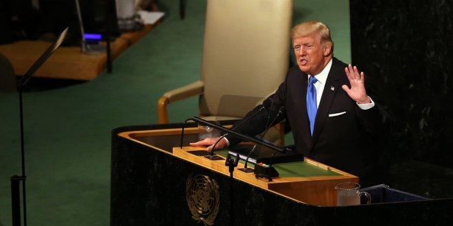"""""""BM'de taşradaki seçmenlerine konuşur gibiydi"""""""