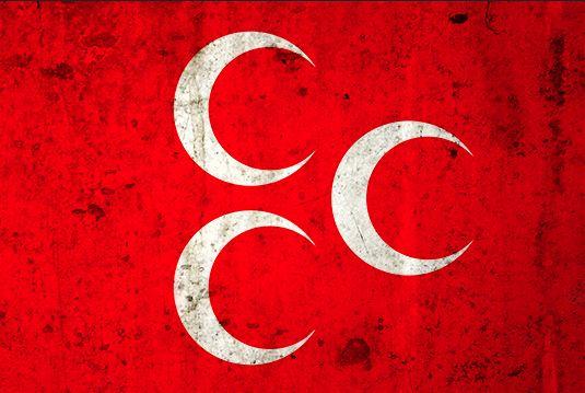 Akşenerci Belediye Başkanı ve 301 üye MHP'den istifa etti
