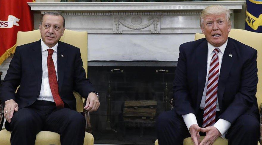 Erdoğan ve Trump hangi konuları görüşecek?